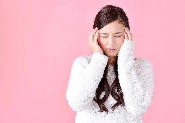 月経困難症とは